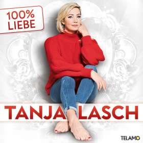 Tanja Lasch: 100% Liebe, CD