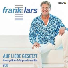 Frank Lars: Auf Liebe gesetzt - meine größten Erfolge, CD