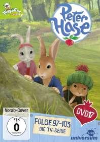 Peter Hase DVD 17, DVD