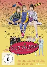 Neele Leana Vollmar: Mein Lotta-Leben - Alles Bingo mit Flamingo!, DVD