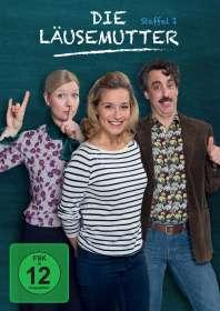 Jan Albert de Weerd: Die Läusemutter Staffel 1, DVD