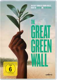 Jared P. Scott: The Great Green Wall (OmU), DVD