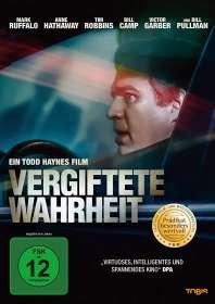 Todd Haynes: Vergiftete Wahrheit, DVD