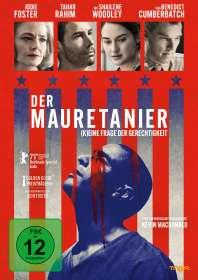 Kevin Macdonald: Der Mauretanier, DVD