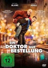 Tristan Séguéla: Ein Doktor auf Bestellung, DVD