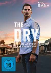 Robert Connolly: The Dry, DVD