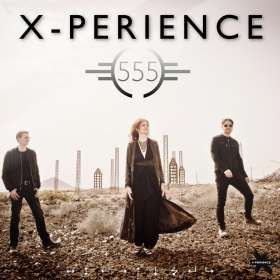 X-Perience: 555 (Deluxe Edition), CD