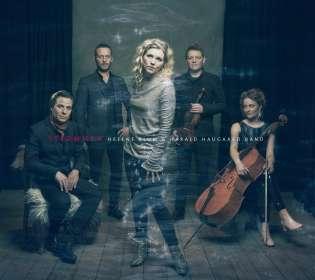 Helene Blum & Harald Haugaard: Strommen, CD