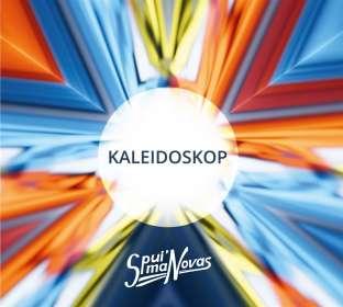 Spuima Novas: Kaleidoskop, CD