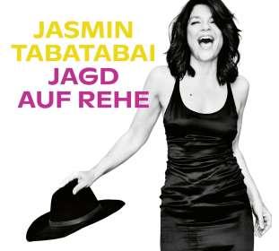 Jasmin Tabatabai & David Klein: Jagd auf Rehe, CD