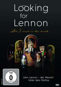 Roger Appleton: Looking for Lennon - All I want is truth..., DVD