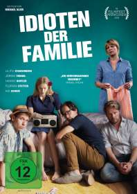 Michael Klier: Idioten der Familie, DVD