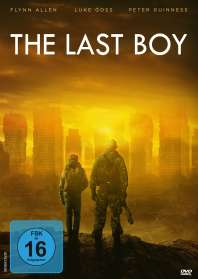 Perry Bhandal: The Last Boy, DVD