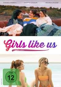 Mélanie Charbonneau: Girls Like Us, DVD