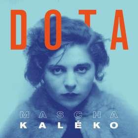 Dota: Kaléko (+ Bonus CD), CD