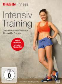 Elli Becker: Intensiv Training: Das funktionale Workout für straffe Formen, DVD