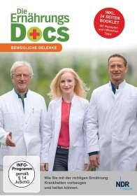 Die Ernährungs-Docs: Bewegliche Gelenke, DVD
