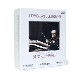 Ludwig van Beethoven (1770-1827): Symphonien Nr.1-9, BR