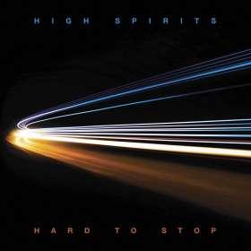 High Spirits: Hard to Stop (Slipcase), CD