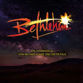 Musical: Bethlehem - Ein Chormusical, CD