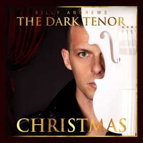 The Dark Tenor: Christmas (limitierte signierte Edition), CD