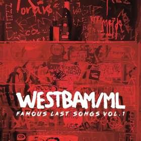 Westbam / ML: Famous Last Songs Vol.1, CD