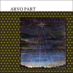 Arvo Pärt (geb. 1935): Spiegel im Spiegel (180g), LP