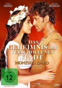 Ashutosh Gowariker: Mohenjo Daro (Erstauflage mit Poster), DVD