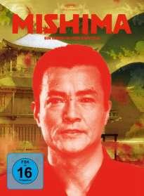 Paul Schrader: Mishima - Ein Leben in 4 Kapiteln (OmU) (Blu-ray im Digipack), BR