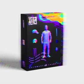 Herzog: Herzi (Limited Box), CD