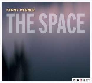 Kenny Werner (geb. 1951): The Space, CD