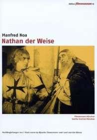 Manfred Noa: Nathan der Weise (Edition Filmmuseum), DVD