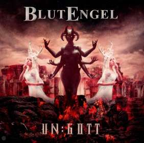 Blutengel: Un:Gott, CD