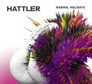 Hattler: Warhol Holidays (signiert, exklusiv bei jpc), CD