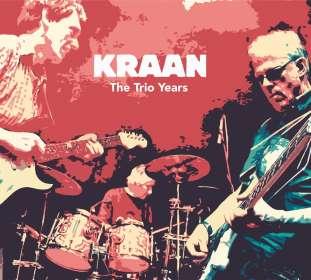 Kraan: The Trio Years, CD