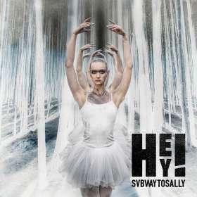 Subway To Sally: Hey!, CD