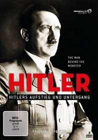 Hitler - Hitlers Aufstieg und Untergang, DVD