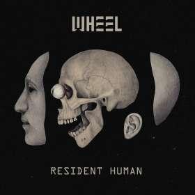 Wheel: Resident Human, CD