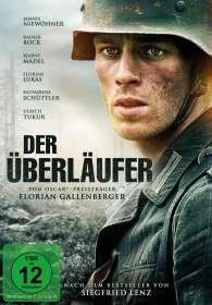 Florian Gallenberger: Der Überläufer, DVD