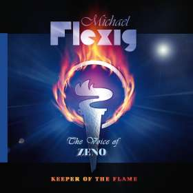 Michael Flexig: Keeper Of The Flame, CD