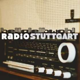 Bellalebwohl: Radio Stuttgart, CD