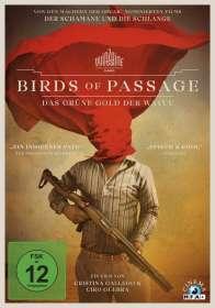 Cristina Gallego: Birds of Passage - Das grüne Gold der Wayuu, DVD
