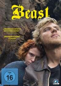 Michael Pearce: Beast, DVD