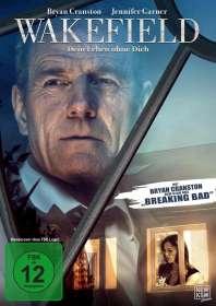 Robin Swicord: Wakefield, DVD