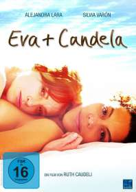 Ruth Caudeli: Eva und Candela, DVD