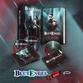 Blutengel: Erlösung - The Victory Of Light (Limited Box Set), CD