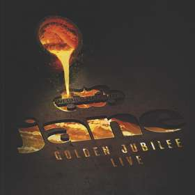 Werner Nadolnys Jane: Golden Jubilee Live, CD