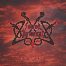 Sonor Teutonicus: Morgenrot, CD