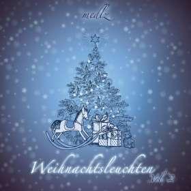 Medlz: Weihnachtsleuchten Vol.2, CD