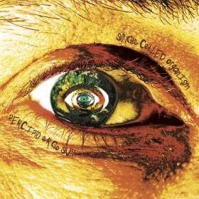 Single Celled Organism: Percipio Ergo Sum, CD